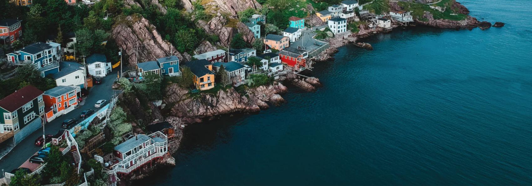 Newfoundland & Labrador Partners