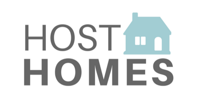 Host Homes logo